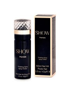 Show Mini Premiere Finishing Spray