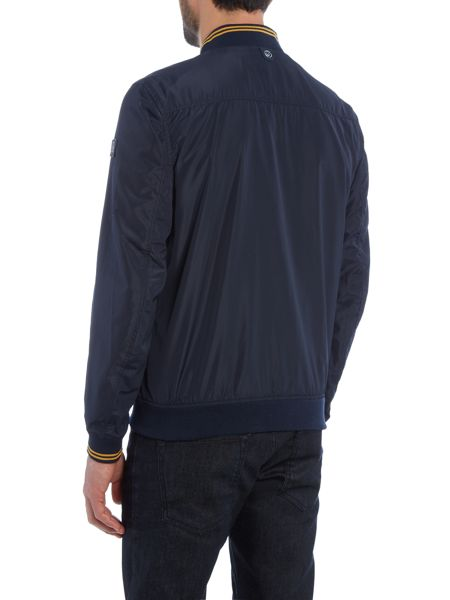 Duck and Cover Oakenfold jacket