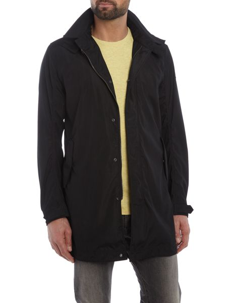Duck and Cover Tactical jacket