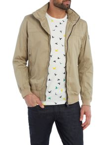 Duck and Cover Chrono jacket