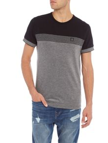 Duck and Cover Kaon t-short