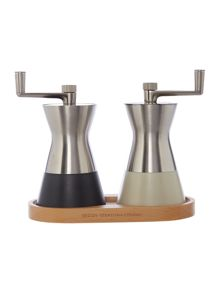 Pepper and Salt Mill Set