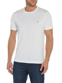 True Religion Slim Fit Logo T Shirt