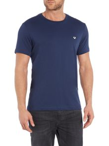 Slim Fit Logo T Shirt