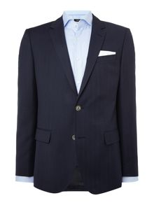 Hugo Boss Hutsons Herringbone Jacket