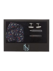 New & Lingwood Floral Formal Gift Set