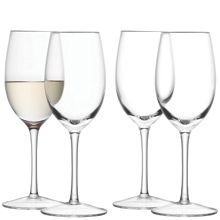 LSA 24 White Wine Glass, 260ml