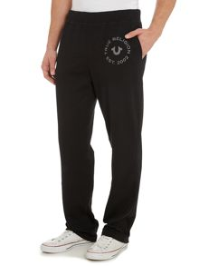 True Religion Loose Fit Crafted With Pride Tracksuit Bottoms