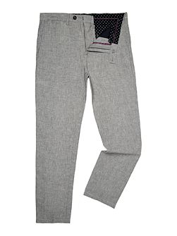 Anderson Linen Trousers