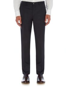 PS By Paul Smith Birdseye Suit Trousers