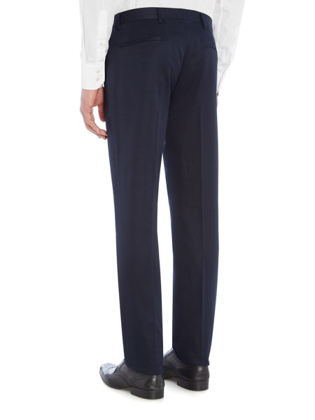 PS By Paul Smith Linen Suit Trousers