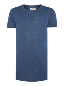 Jack & Jones Marl Crew Neck Short Sleeve T-shirt