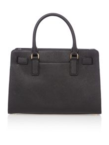 Michael Kors Dillon black tote bag