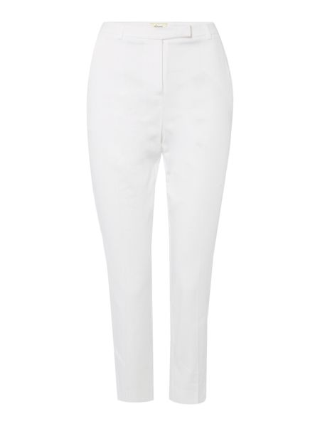 Linea Cotton sateen trouser