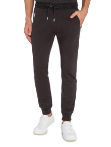Diesel P-Herk Relaxed fit tracksuit bottoms