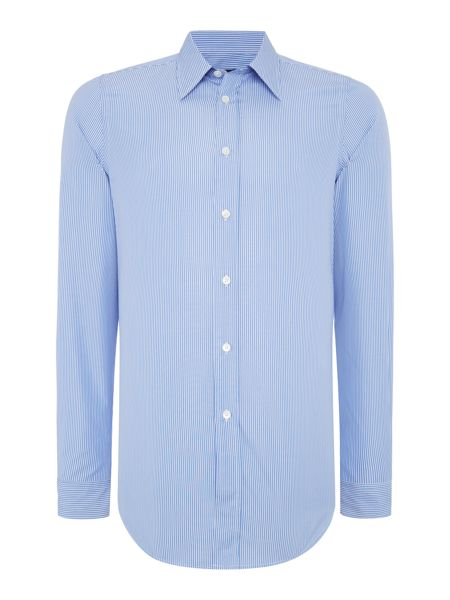 PS By Paul Smith Slim Stripe Shirt