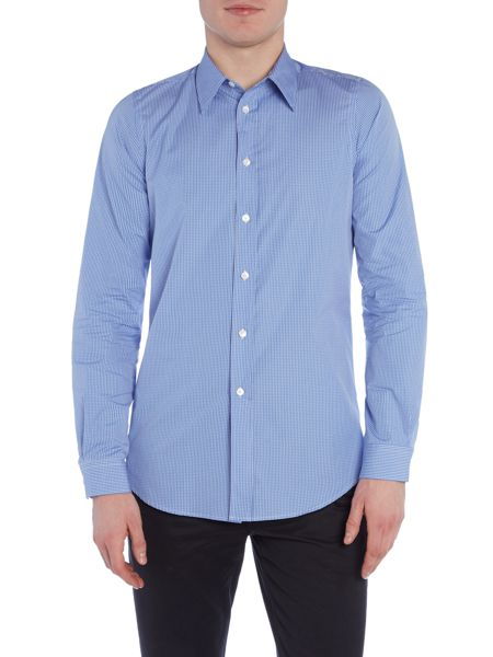 PS By Paul Smith Slim Check Shirt