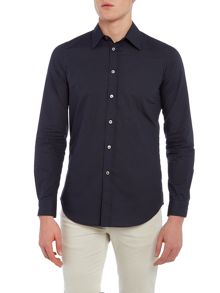 PS By Paul Smith Slim Spot Shirt