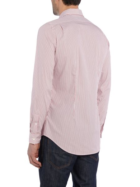 PS By Paul Smith Bold Stripe Shirt
