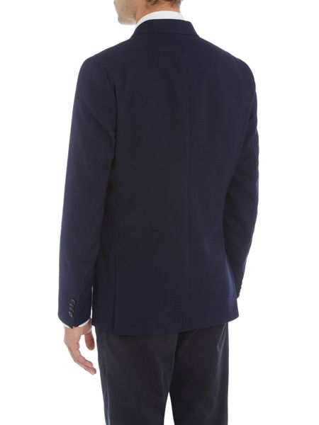 PS By Paul Smith Textured Jacket