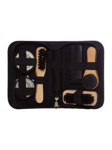 Linea Shoe Care Kit