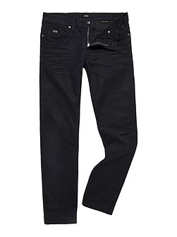 Delaware dark blue slim fit jean