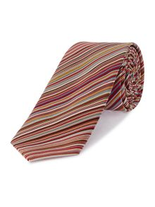 PS By Paul Smith Multi Stripe Tie