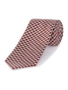 PS By Paul Smith Gingham Tie