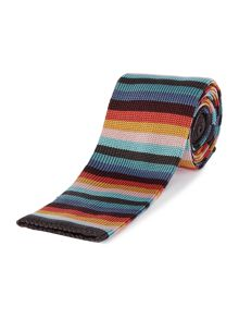 PS By Paul Smith Multi Knit Tie