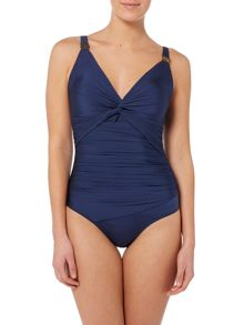 Biba Goddess Twist Swimsuit