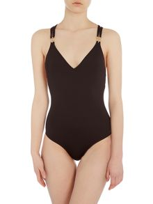 Biba Kayla Strappy Back Swimsuit