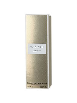 Carven L`Absolu Bath and Shower Gel 200ml