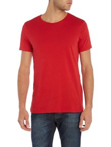 Benetton Basic Crew Neck Short Sleeve T-shirt