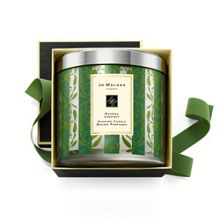 Jo Malone London Roasted Chestnut Deluxe Candle
