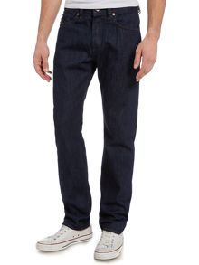 Diesel Buster 076C Tapered Fit Stretch Jeans