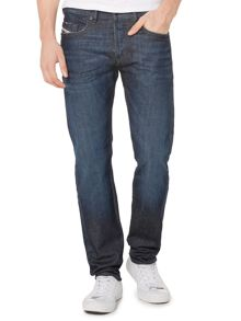Buster 844C Slim Tapered Fit Jean