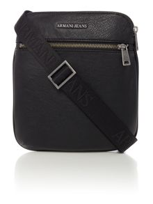 Armani Jeans Large cross body bag