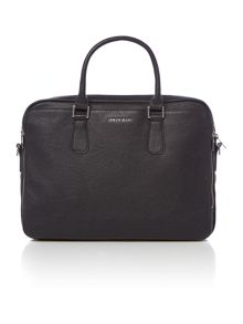 Armani Jeans Plain laptop bag