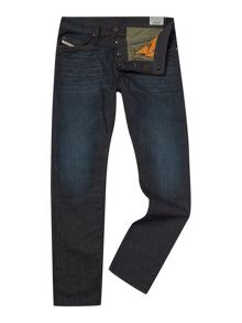 Diesel Buster 845G Slim Tapered Fit Jean