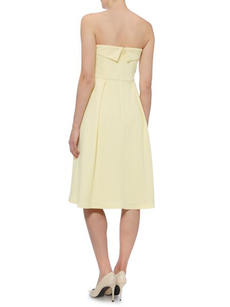Therapy Brooke Bandeau Dress