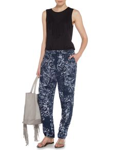 Label Lab Hannah printed trouser
