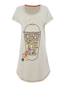 Therapy Fruit smoothie sleep tee