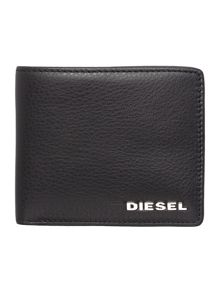 Diesel Hiresh large coin pocket wallet
