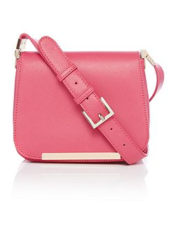 Charlotte mini shoulder handbag