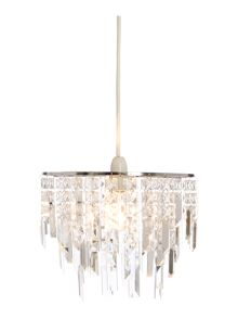 Linea Mya Waterfall Easy Fit Pendant
