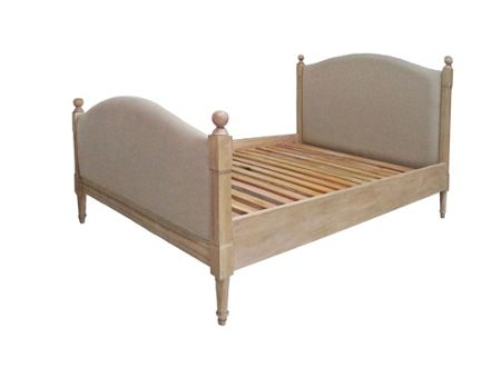 Shabby Chic Bramble 135cm double bedframe