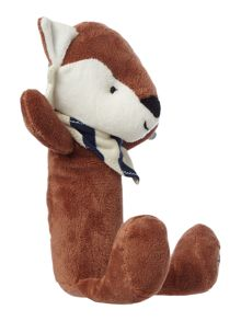 Boys Fox Rattle