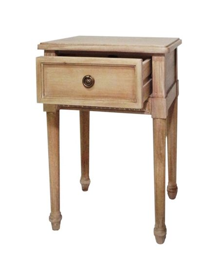 Shabby Chic Bramble bedside cabinet