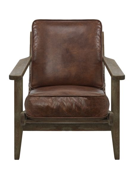 Living by Christiane Lemieux Hayden occasional chair