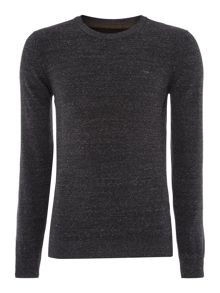 K-Maniky Crew Neck Knitted Jumper